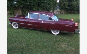 1954 Cadillac Fleetwood Sedan for sale 101552911