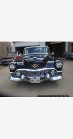 1954 Cadillac Series 62 for sale 101343204