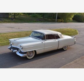 1954 Cadillac Series 62 for sale 101370308