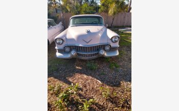 1954 Cadillac Series 62 for sale 101282821