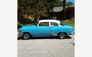 1954 Chevrolet 150 for sale 101216205