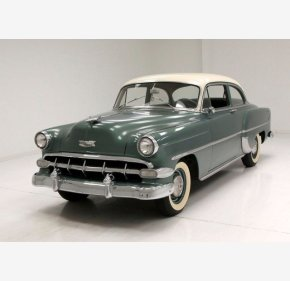 1954 Chevrolet 210 for sale 101216720