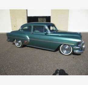 1954 Chevrolet 210 for sale 101225640