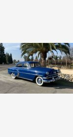 1954 Chevrolet 210 for sale 101266250