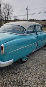 1954 Chevrolet 210 for sale 101323655
