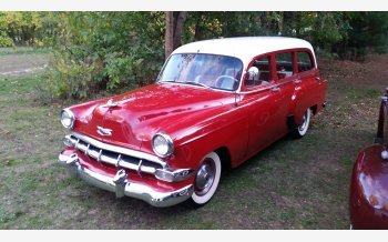 1954 Chevrolet 210 for sale 101339094