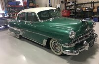 1954 Chevrolet 210 for sale 101342413