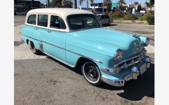 1954 Chevrolet 210 for sale 101406122