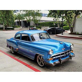 1954 Chevrolet 210 for sale 101500512