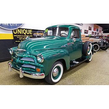 1954 Chevrolet 3100 for sale 101070209