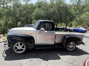 1954 Chevrolet 3100 for sale 101136545
