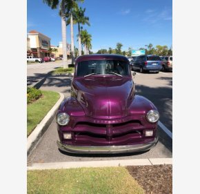 1954 Chevrolet 3100 for sale 101052507