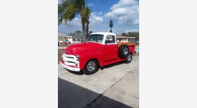 1954 Chevrolet 3100 for sale 101262256