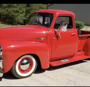 1954 Chevrolet 3100 for sale 101294693
