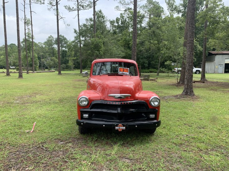 1954 Chevrolet 3100 for sale 101400632