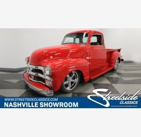 1954 Chevrolet 3100 for sale 100980877