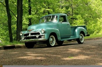 1956 Chevrolet 3100 Classics For Sale Classics On Autotrader