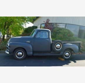 1954 Chevrolet 3100 for sale 101046654
