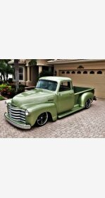 1954 Chevrolet 3100 for sale 101059564