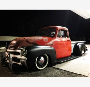 1954 Chevrolet 3100 for sale 101059568