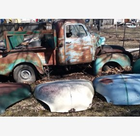 1954 Chevrolet 3100 for sale 101109850