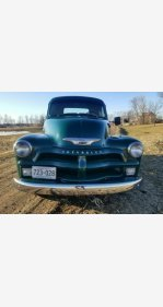 1954 Chevrolet 3100 for sale 101135679