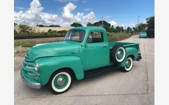 1954 Chevrolet 3100 for sale 101142564