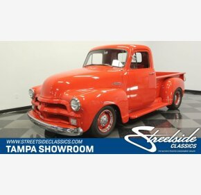 1954 Chevrolet 3100 for sale 101165469