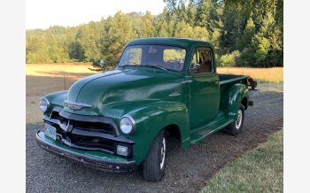 1954 Chevrolet 3100 for sale 101169626