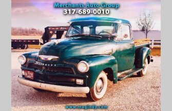 1954 Chevrolet 3100 for sale 101171881