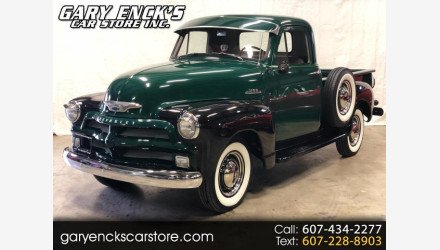 1954 Chevrolet 3100 for sale 101204893