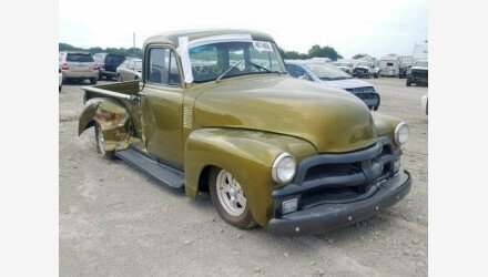 1954 Chevrolet 3100 for sale 101208242