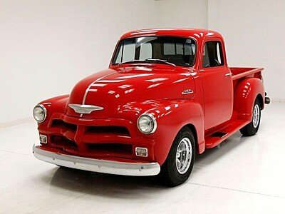 1954 Chevrolet 3100 for sale 101224050