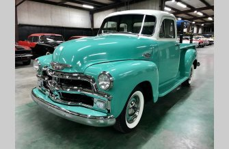1954 Chevrolet 3100 for sale 101224145