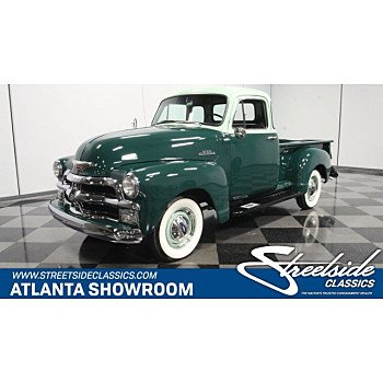 1954 Chevrolet 3100 for sale 101228922