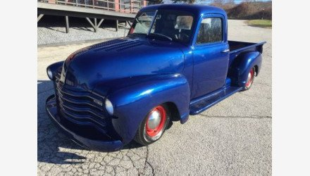1954 Chevrolet 3100 for sale 101243933