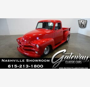1954 Chevrolet 3100 for sale 101257190