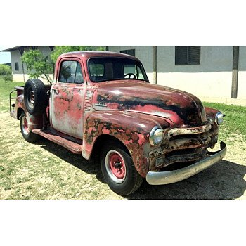 1954 Chevrolet 3100 for sale 101272922
