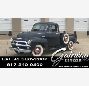 1954 Chevrolet 3100 for sale 101323421