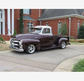 1954 Chevrolet 3100 for sale 101351698