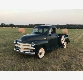 1954 Chevrolet 3100 for sale 101354099