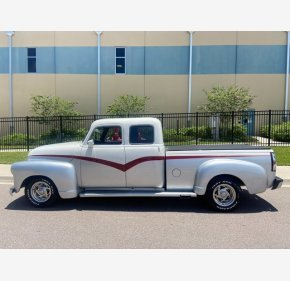 1954 Chevrolet 3100 for sale 101360389