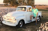 1954 Chevrolet 3100 for sale 101361084