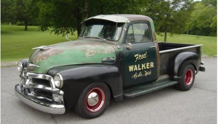 1954 Chevrolet 3100 for sale 101362291