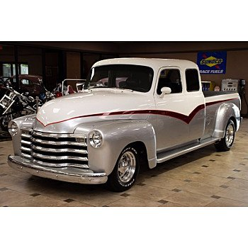1954 Chevrolet 3100 for sale 101372375