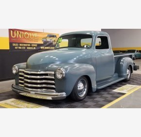 1954 Chevrolet 3100 for sale 101390638