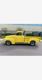 1954 Chevrolet 3100 for sale 101397148