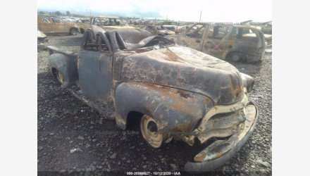 1954 Chevrolet 3100 for sale 101412495