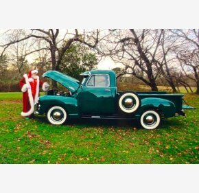 1954 Chevrolet 3100 for sale 101445400