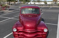 1954 Chevrolet 3100 for sale 101448827
